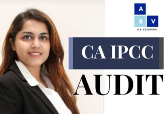 CA IPCC Audit By Vaishali - Full Lectures